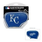 Kansas City Royals Blade Putter Cover