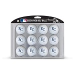 Kansas City Royals Dozen Pack Balls