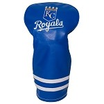 Kansas City Royals Vintage Driver Head Cover