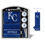 Kansas City Royals Embroidered Gift Set