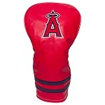Los Angeles Angels Vintage Driver Head Cover