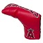 Los Angeles Angels Vintage Blade Putter Cover