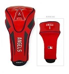 Los Angeles Angels Apex Head Cover