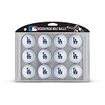 Los Angeles Dodgers Dozen Pack Balls