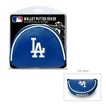 Los Angeles Dodgers Mallet Putter Cover