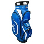 Los Angeles Dodgers Clubhouse Cart Bag
