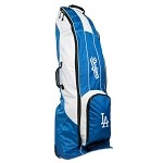 Los Angeles Dodgers Travel Bag
