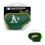 Oakland Athletics Blade Golf Putter Cover