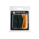 Oakland Athletics 50 Imprinted Tee Pack