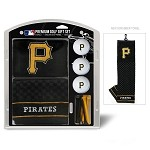 Pittsburgh Pirates Embroidered Gift Set