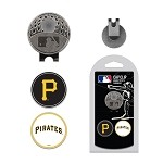 Pittsburgh Pirates 2 Marker Cap Clip