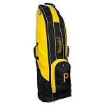 Pittsburgh Pirates Travel Bag