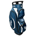 San Diego Padres Clubhouse Cart Bag