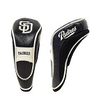 San Diego Padres Hybrid Head Cover