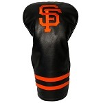 San Francisco Giants Vintage Driver Head Cover
