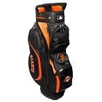 San Francisco Giants Clubhouse Cart Bag