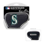 Seattle Mariners Blade Putter Cover