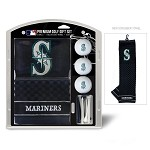 Seattle Mariners Embroidered Gift Set