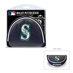 Seattle Mariners Mallet Putter Cover