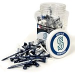 Seattle Mariners 175 Tee Jar