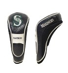 Seattle Mariners Hybrid Head Cover