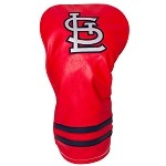 St. Louis Cardinals Vintage Driver Head Cover