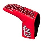 St. Louis Cardinals Vintage Blade Putter Cover