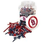 St. Louis Cardinals 175 Tee Jar