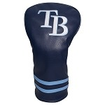 Tampa Bay Rays Vintage Driver Head Cover