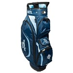 Tampa Bay Rays Clubhouse Cart Bag