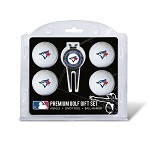 Toronto Blue Jays 4 Ball Gift Set