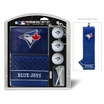 Toronto Blue Jays Embroidered Gift Set