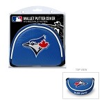 Toronto Blue Jays Mallet Putter Cover