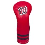 Washington Nationals Vintage Fairway Head Cover