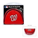 Washington Nationals Mallet Putter Cover