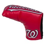 Washington Nationals Vintage Blade Putter Cover
