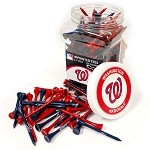 Washington Nationals 175 Tee Jar