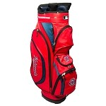 Washington Nationals Clubhouse Cart Bag