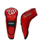 Washington Nationals Hybrid Head Cover