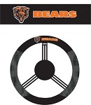 Chicago Bears Steering Wheel Covers