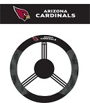 Arizona Cardinals Steering Wheel Covers