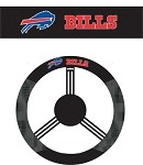 Buffalo Bills Steering Wheel Covers