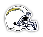 San Diego Chargers 12