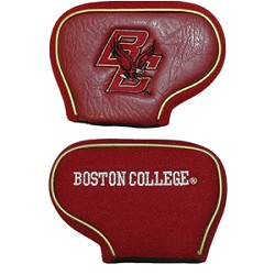 Boston College Eagles Blade Team Golf Putter Cover