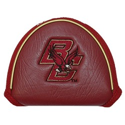 Boston College Eagles Mallet Team Golf Putter Cover