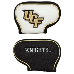 Central Florida Golden Knights Blade Team Golf Putter Cover