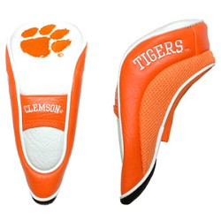 Clemson Tigers Hybrid Golf Head Cover