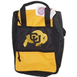Colorado Buffaloes Golf Shoe Bag