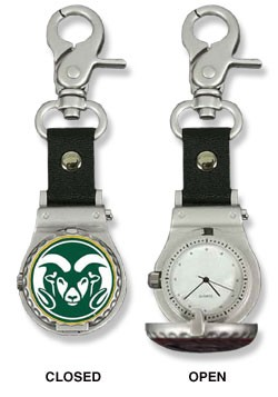 Colorado State Rams Golf Bag Watch