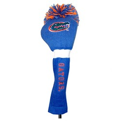 Florida Gators Pom Pom Golf Head Cover